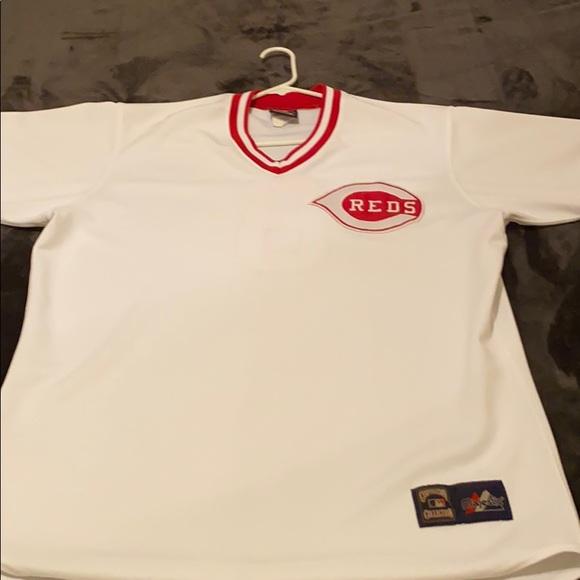 Men's Cincinnati Reds Jersey